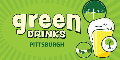 October Green Drinks: Environmental Health! tickets