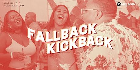 Fallback Kickback tickets