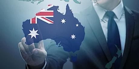 澳洲联邦政府最新预算出台,留学生或成最大输家,而这些华人或成最终受益者 tickets