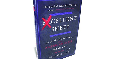 Book Review & Discussion : Excellent Sheep tickets