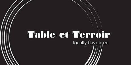 Table et Terroir tickets
