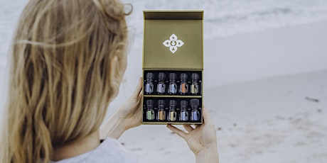 Essential oils for Everyday Wellbeing tickets