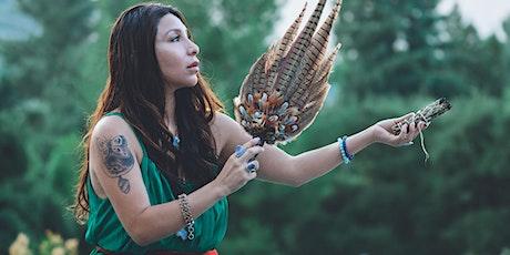 Womb Wisdom Ceremony - Empowerment & Transformation tickets