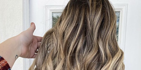 PERFECT YOUR BALAYAGE SKILLS tickets