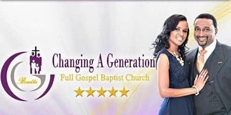 CAG Boutte Worship Experience tickets