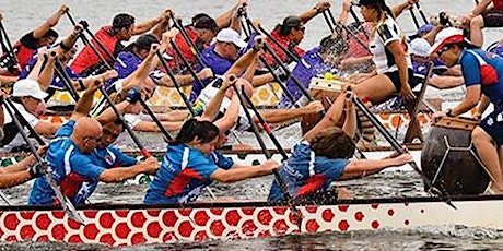 Blackwattle Bay Dragon Boat Club December Intro Sessions 2020 tickets