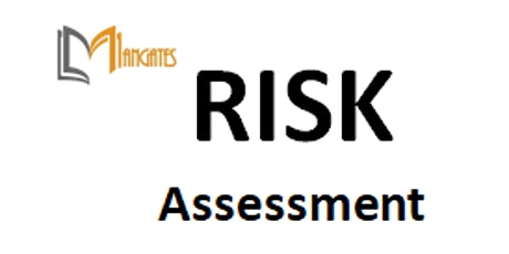 Risk Assessment 1 Day Virtual Live Training in London City tickets