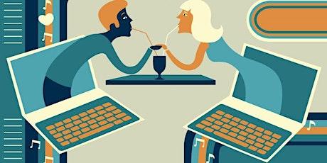 Virtual Speed Dating for Interracial Singles - Washington DC tickets