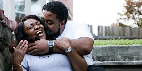 Virtual Speed Dating for Black Singles - Washington, DC tickets