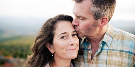 20 Questions Virtual Speed Dating for Ages 40s and 50s - Washington DC tickets