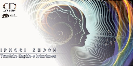 Ipnosi Shock tickets
