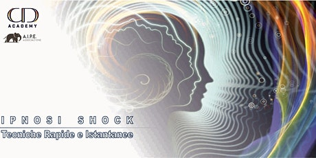 Ipnosi Shock biglietti