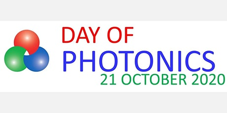 DAY OF PHOTONICS 2020 tickets