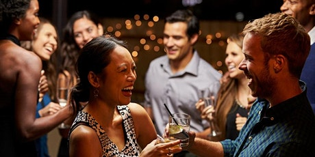 Virtual Speed Dating for Ages 30s and 40s - Washington DC tickets