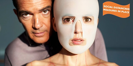 "Film Screening: ""The Skin I Live In"" With 2-Course Dinner At The India Club tickets"