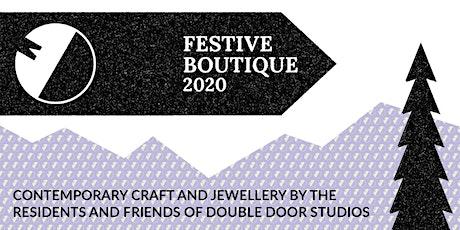 Festive Boutique tickets