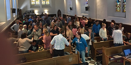 All Saints Church MORNING PRAYER billets