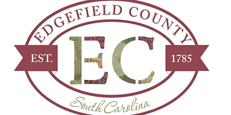 2020 Townhall with Edgefield County Council Chair Scott Cooper tickets