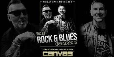 The Rock & Blues Company