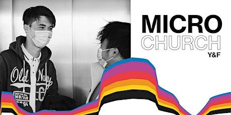 HILLSONG KONSTANZ - MICROCHURCH -  YOUNG & FREE Tickets