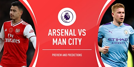 StrEams@!.Arsenal V Manchester City LIVE ON FReE tickets