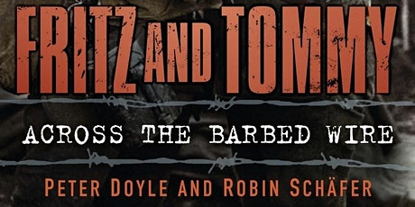 Fritz And Tommy: Across The Barbed Wire tickets