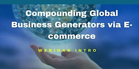Winning Formula to a  Self Growing Ecommerce Business tickets