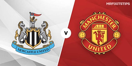 ONLINE@!.Newcastle United V Manchester United LIVE ON FReE tickets
