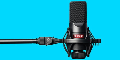 Audio Podcast Production Techniques: Portable Sound Recorders tickets