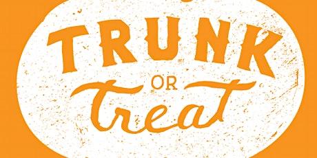Grace Fellowship Trunk or Treat tickets