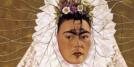 Frida Kahlo & Diego Rivera: A Volatile Relationship tickets