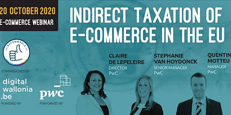 Indirect Taxation of e-commerce in the EU