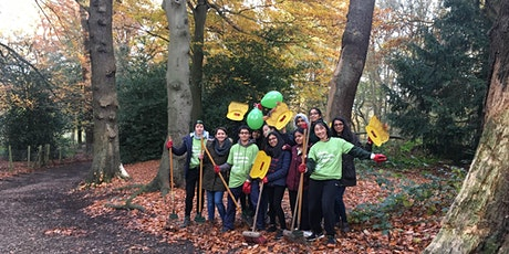 Hampstead Heath  Youth Conservation Volunteering tickets