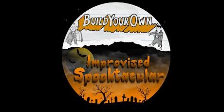 Halloween Spooktacular... After Dark tickets