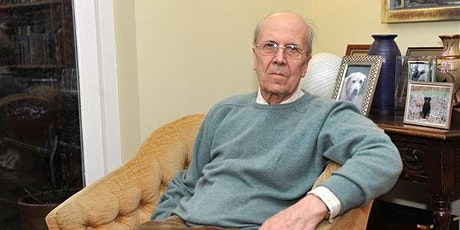 Talk with Lord Tebbit tickets
