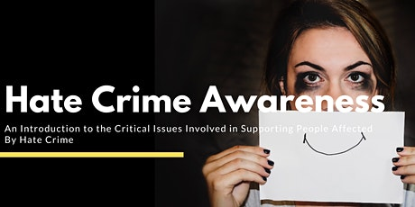 Hate Crime Awareness Course tickets