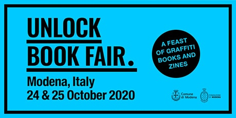 Unlock Book Fair 2020 tickets