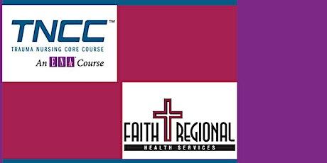 2021 Trauma Nursing Core Course (TNCC) 2-Day Course 8th Edition tickets