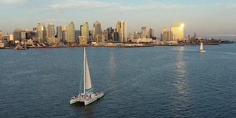 Wine Cruise on Triton Catamaran Yacht tickets