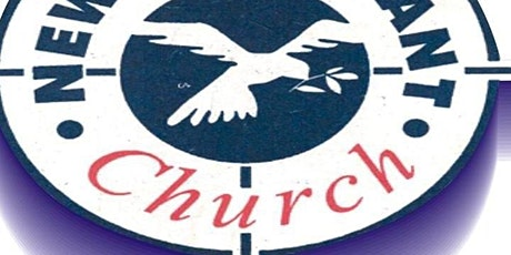 NEW COVENANT CHURCH CHARLTON SUNDAY SERVICE tickets