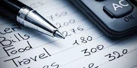 Barter Based Home Budgeting Workshop tickets