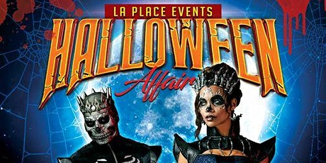 Halloween Affair @ LaPlace tickets
