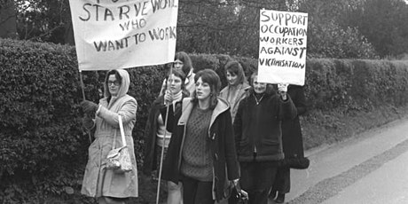 Women's History Workshop: Equality in Education and Work tickets