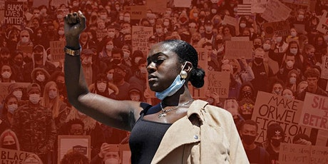 Black Lives Matter to liberation - how the fight against racism can win tickets