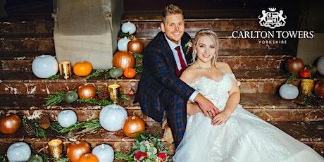 Autumnal Wedding Showcase tickets