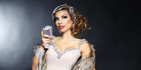Join the Gorgeous and Talented Nieve Malandra for Sunday Brunch tickets