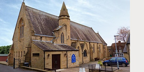 Holy Mass at Our Lady & All Saints Catholic Church, Otley tickets