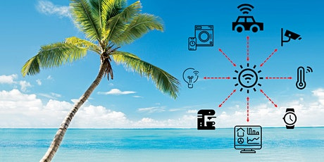 Internet of Things (IoT) in the Caribbean tickets
