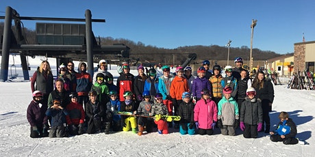 2021 Seven Oaks Youth Ski Development and Race Team Registration tickets