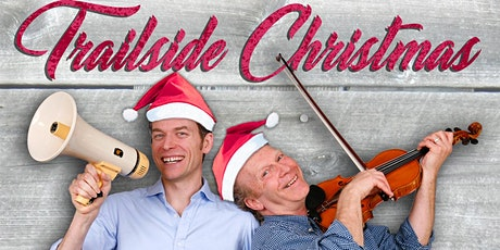Ledwell & Haines Trailside Christmas - December 14th - $28 *SOLD OUT